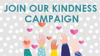 Join our Kindness Campaign